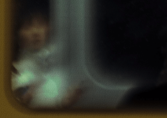 Aρρώστια (untitled #24)