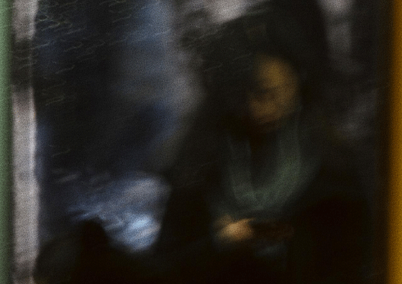 Aρρώστια (untitled #03)