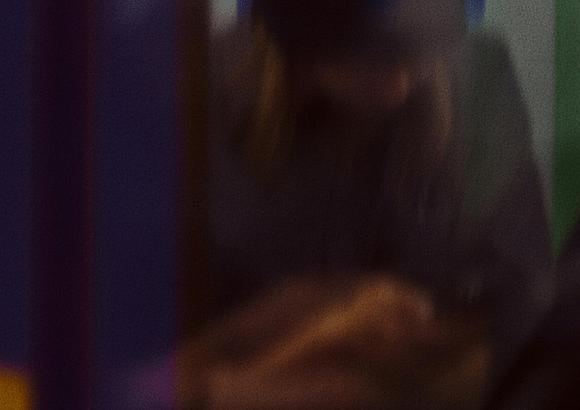 Aρρώστια (untitled #18)