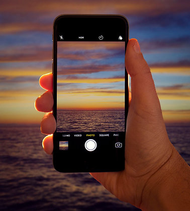 iPhoneography Masterclass - August 14th