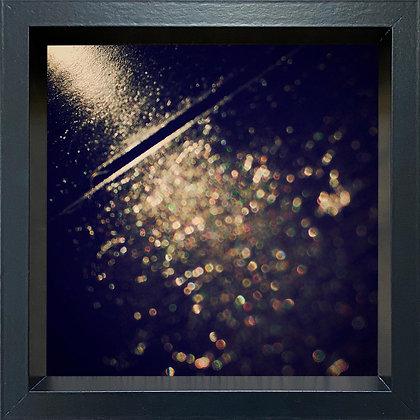 Untitled observation (#11) - framed