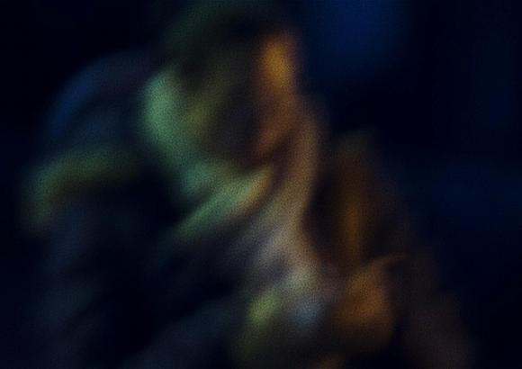 Aρρώστια (untitled #10)