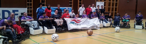 SPFA foot fauteuil en Autriche