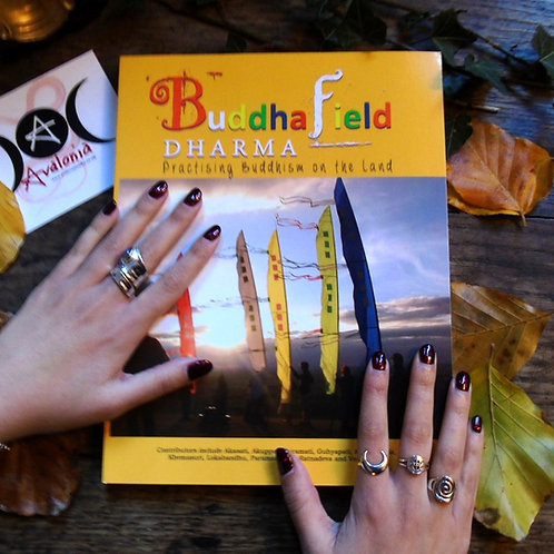Buddhafield Dharma compiled by Lokabandhu
