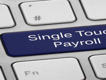 Single Touch Payroll for Businesses