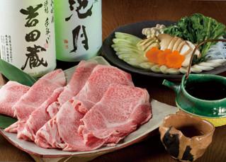 Recommended restaurants by Aburaya - Sukiyaki Garann