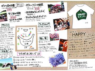 【高山】6月28日~29日の宿泊予約ありがとうございました。