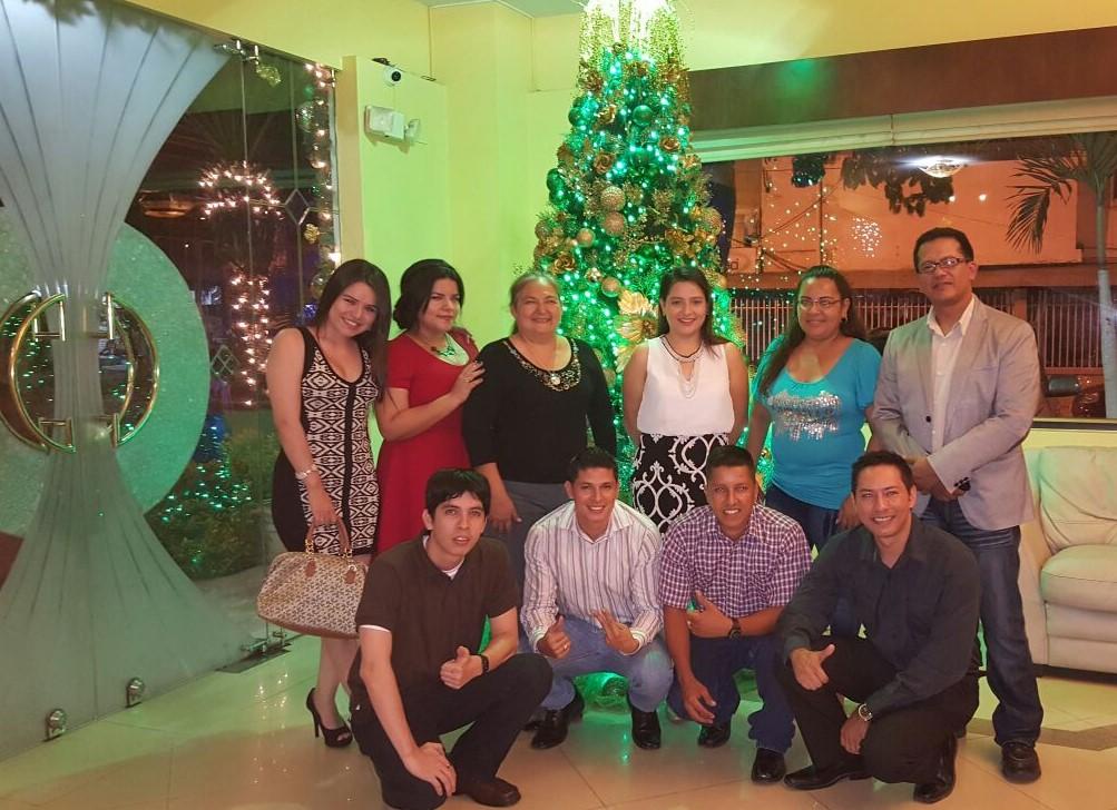 Portoviejo Team