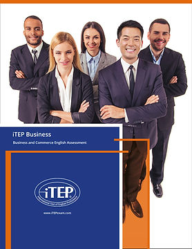 World English iTEP Business