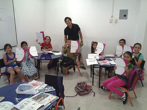 Mejor Curso de inglés Ecuador