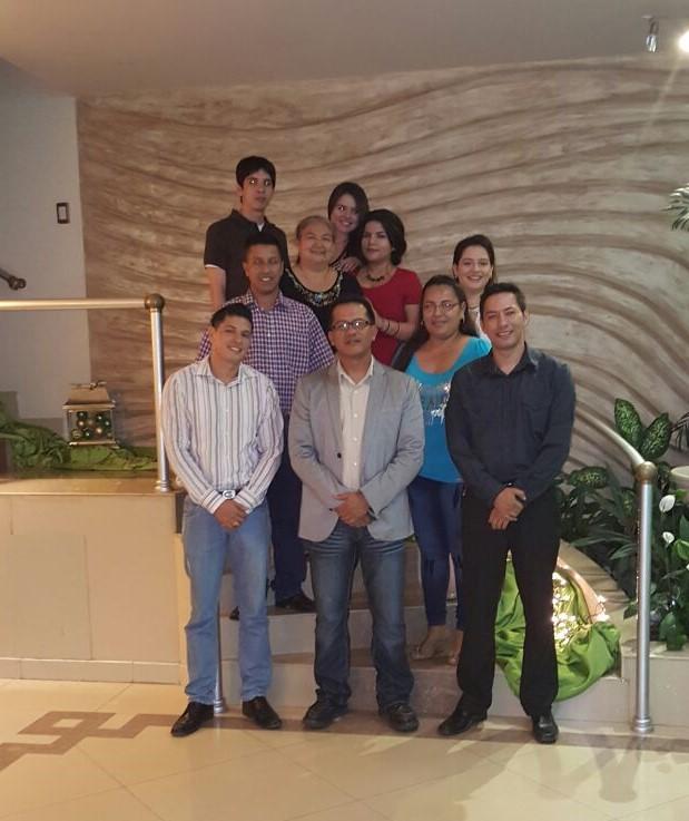 Portoviejo Team 3