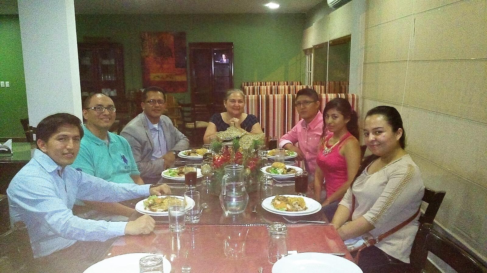 Quevedo Team 4
