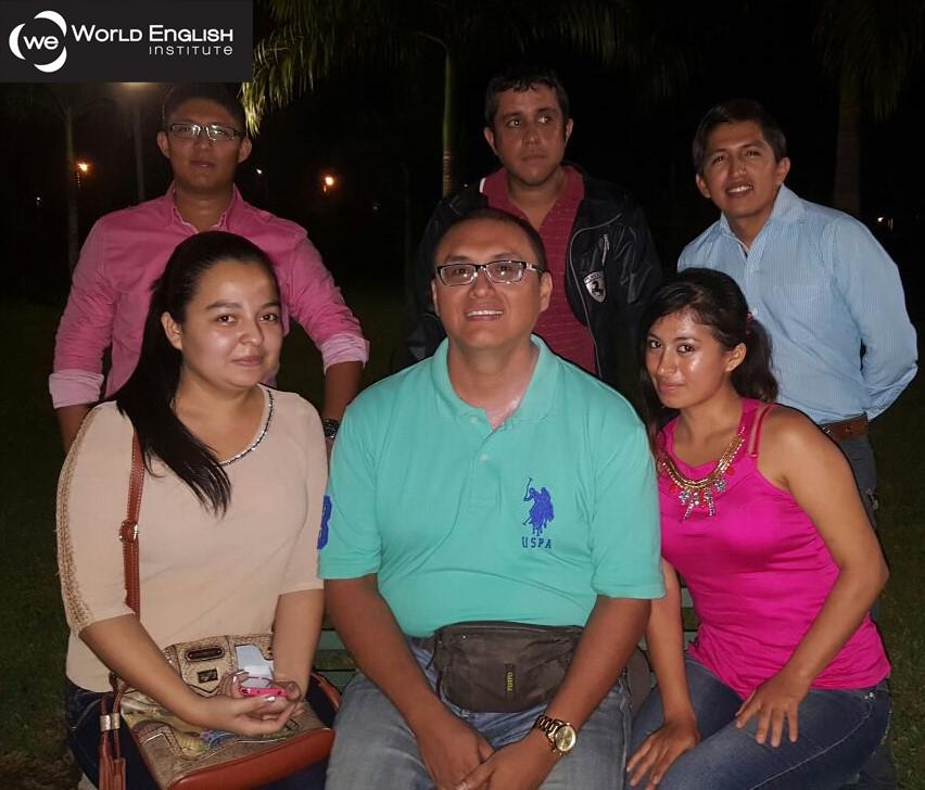 Quevedo Team 3