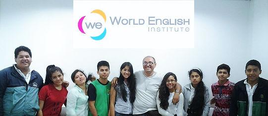 Mejor curso de inglés Quevedo