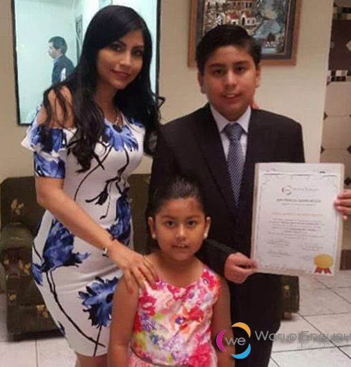portoviejo graduation