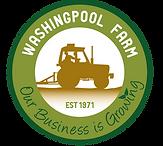 Washingpool Farm Logo