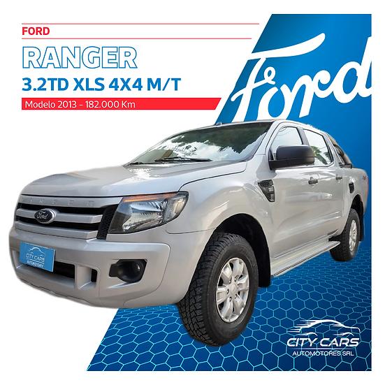 Ford Ranger XLS 3.2 4X4