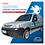 Thumbnail: Peugeot Partner Furgón  N/GNC 1.4