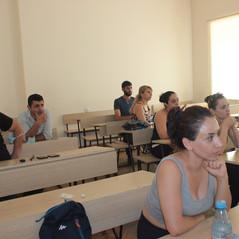 Vertebrology Course