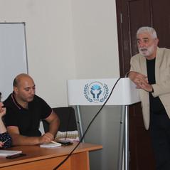 Seminar on Vertebrology