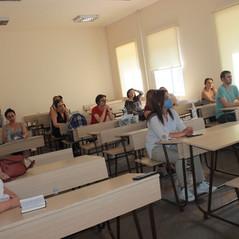 Classes of Vertebrology