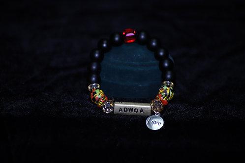 Adwoa Day Name Bracelet