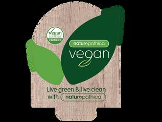 Naturopathica Vegan Header