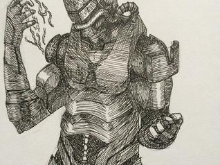 Robo Armor