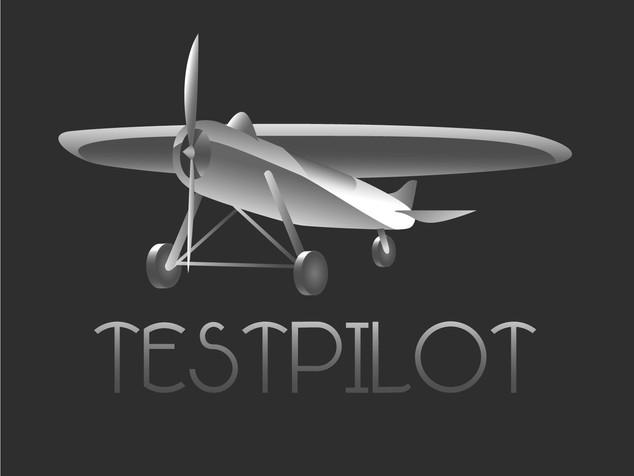 Font Design and Plane Illustration