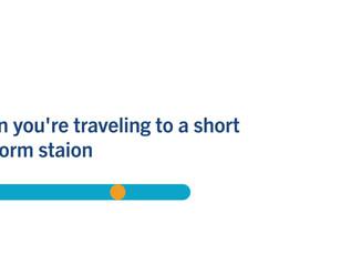 Train Animation concept