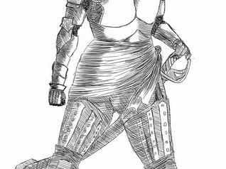 Original Main Character