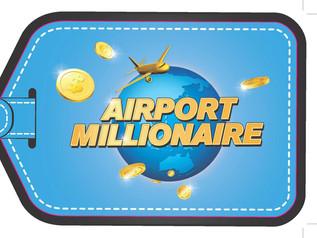 Airport Millionaire Artwork