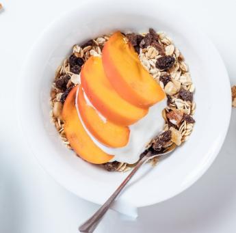 ¿Cómo armar un desayuno ideal?