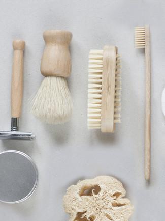 14 Zero Waste τρόποι για το μπάνιο του σπιτιού μας