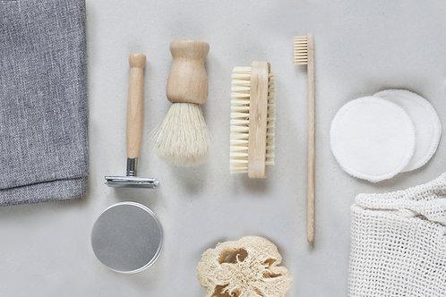 Sustainable Bathroom Kit