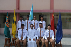 STUDENT COUNCIL (2)