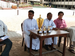Inter Class Football Tournament