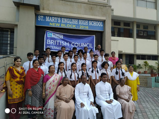 Our School Has Won British Council's International School Award 2019