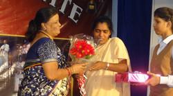 Annual Prize Nite