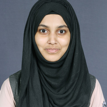 Areen Fatima Fahim