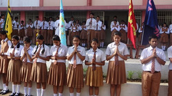 STUDENT COUNCIL (4)