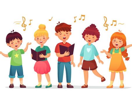 盛琦老师---浅谈儿童音乐启蒙访谈