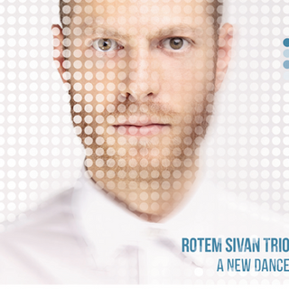 A New Dance - ALBUM COVER