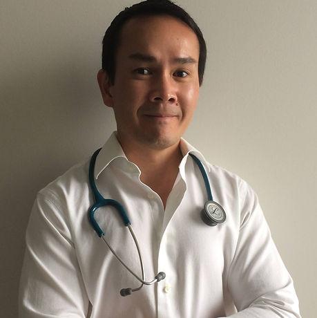 Thomas Pham MD
