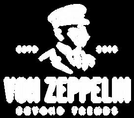 Logo de Von Zeppelin