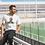 Thumbnail: Nelson Mandela Playera para Hombre