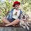 Thumbnail: Gandhi Playera para Mujer