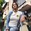 Thumbnail: Che Guevara in a Pocket Playera para Mujer