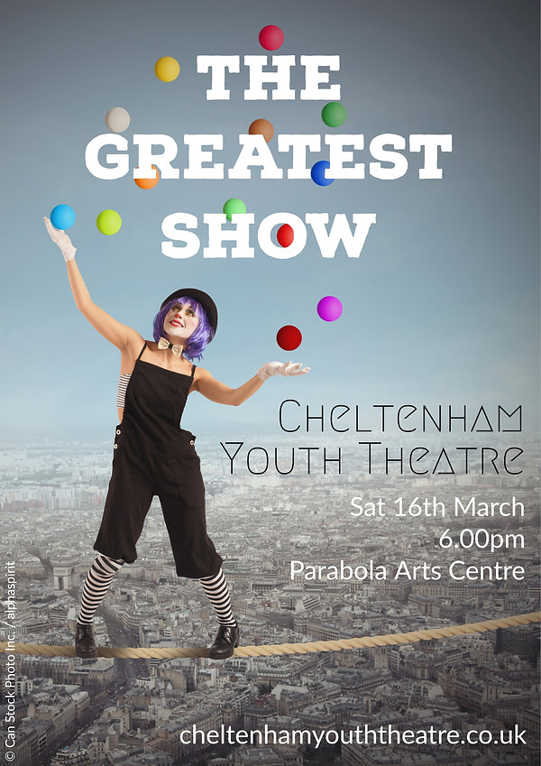 CYT Greatest Show Poster credit.jpg