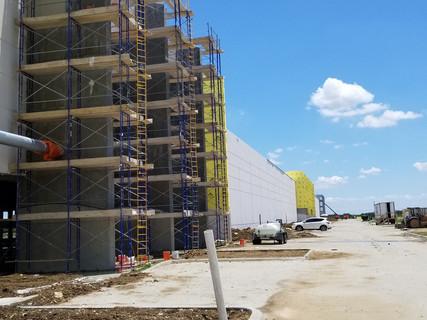 Speedway Distribution Center - Facility C